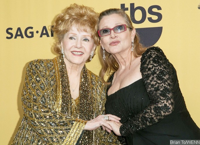 Carrie Fisher and Debbie Reynolds' Personal Items Are Up for Auction, Home Is for Sale