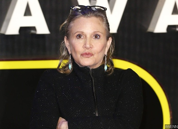 Autopsy Results: Carrie Fisher Died of Sleep Apnea, Used Drugs Prior to Her Death