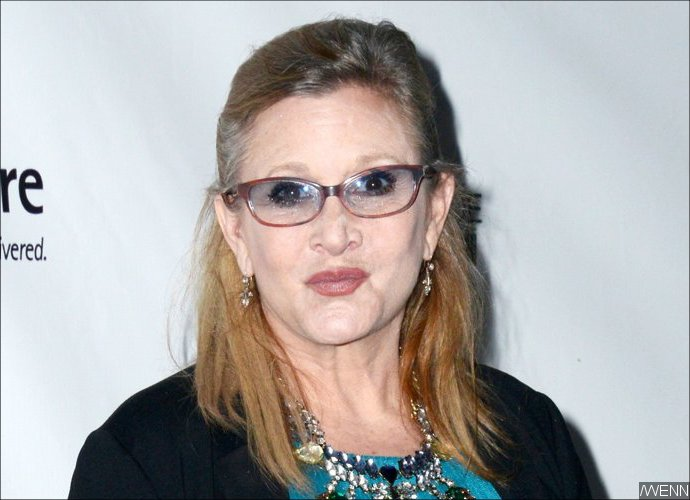 Carrie Fisher's Autopsy Reveals She Had Drugs in Her System When She Died