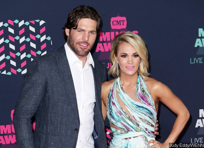 Carrie Underwood and Mike Fisher's Marriage Is 'Fractured'
