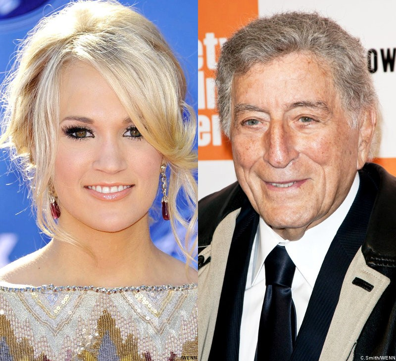 Carrie Underwood and Tony Bennett to Duet on 'Blue Bloods' Season 2 Premiere