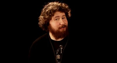 Video: Casey Abrams Sings About Sealing Record Deal With Concord