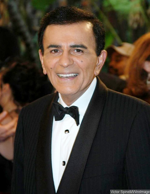 Casey Kasem's Body Has Been Taken Out of the Country by His Widow