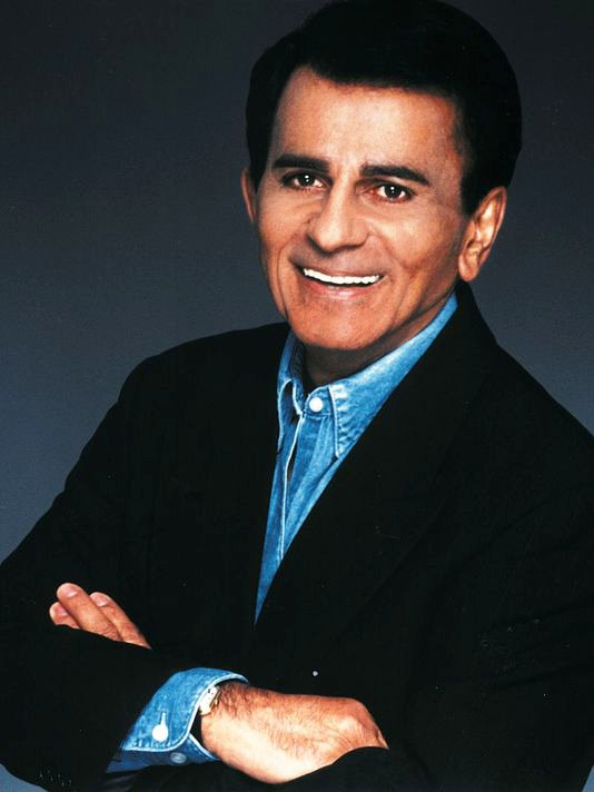 Casey Kasem's Children Protest Stepmom for Being Banned From Seeing Ailing Father