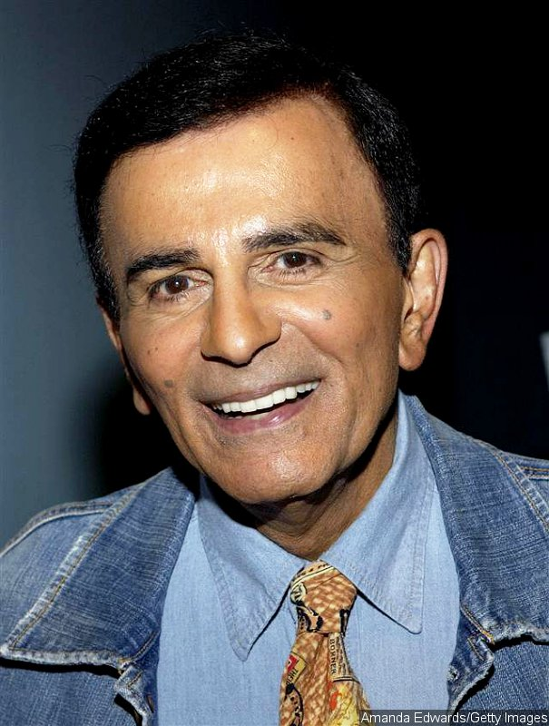 Casey Kasem's Kids Pay Tribute to the Late Radio Star: 'He Taught Us to Be Selfless, Humble'