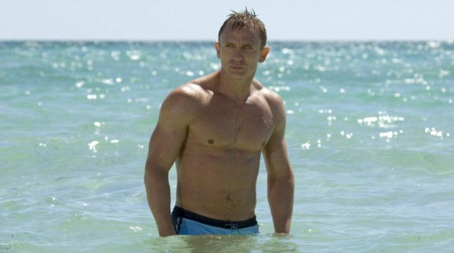 'Unwashed' Trunk in 'Casino Royale' Sold at Auction