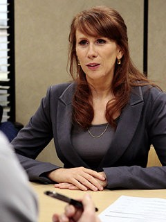 Catherine Tate Returns to 'The Office' for Major Arc