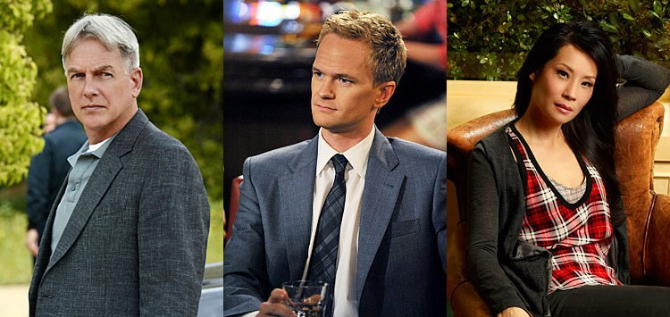 CBS Announces 2012 Fall Premiere Dates of 'NCIS', 'HIMYM', 'Elementary' and More