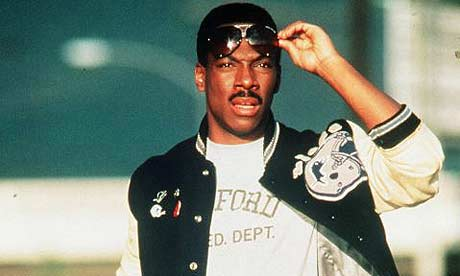 CBS Orders Pilot to Eddie Murphy's 'Beverly Hills Cop' TV Project