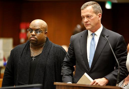 Cee-Lo Green Enters Not Guilty Plea to Felony Drug Charge