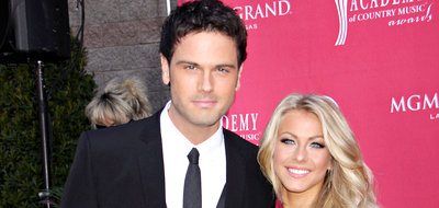 Julianne Hough and Chuck Wicks called it quits