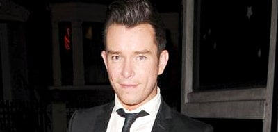Stephen Gately found dead at his apartment in Spain