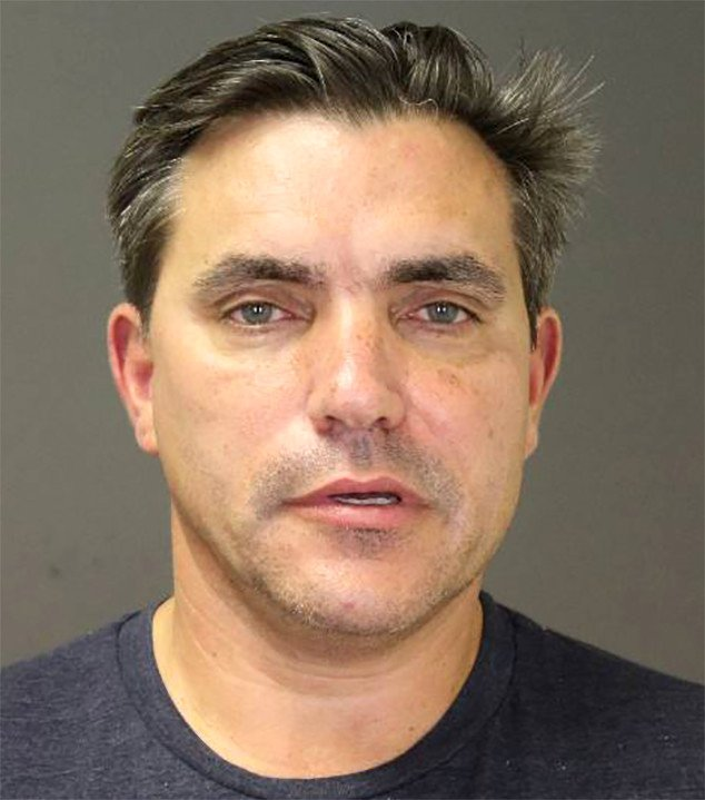 Celebrity Chef Todd English Arrested for DWI