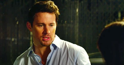 Channing Tatum Reunites With Old Flame in First '10 Years' Trailer
