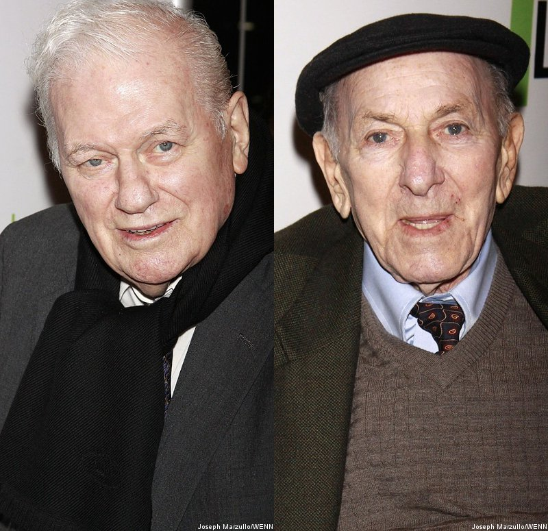 Charles Durning and Jack Klugman Remembered by Fellow Celebrities