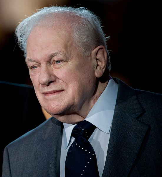 Oscar Nominee Charles Durning Died of Natural Causes