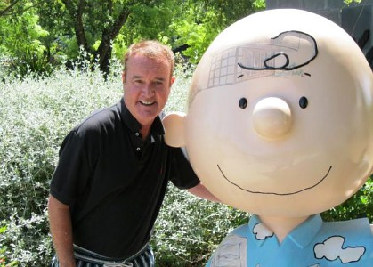 'Charlie Brown' Voice Actor Arrested for Stalking His Ex and Threatening Plastic Surgeon