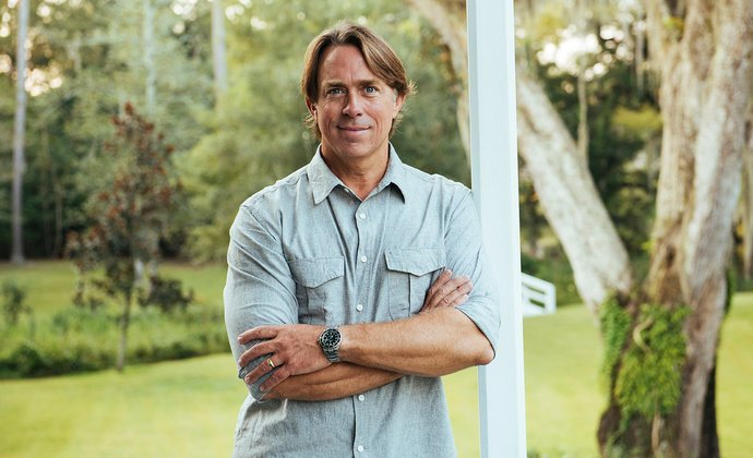 Celebrity Chef John Besh Is Accused of Creating Toxic Work Environment for Women at BRG