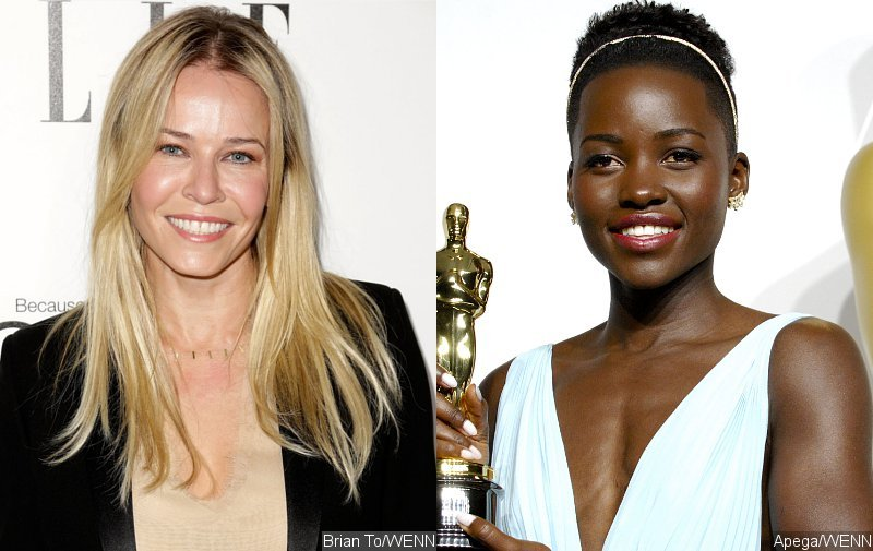 Chelsea Handler's Oscars Tweets on Lupita Nyong'o, '12 Years a Slave' Deemed Racist