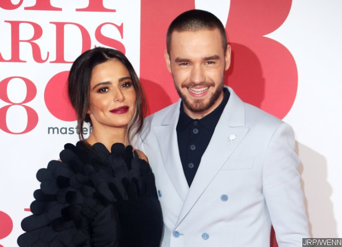 Cheryl and Liam Payne's Loved-Up Display at BRITs Is Just a 'Stunt,' Friends Say
