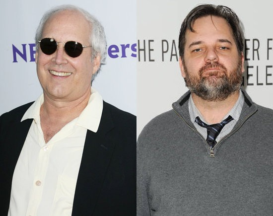 Chevy Chase Blasts 'Community' and Show's Creator in Newly Leaked Voice Mail