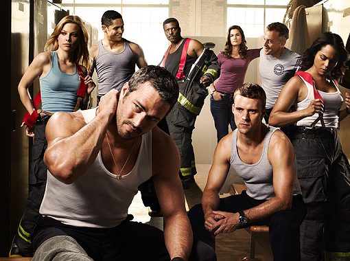 'Chicago Fire' Picked Up for Full Season Despite Rating Struggle
