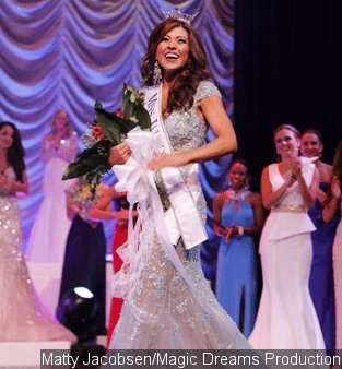 Chicago Opera Singer Marisa Buchheit Is Crowned Miss Illinois