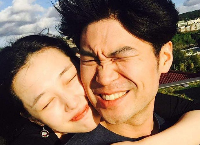 Choiza Fuels Sulli Reconciliation Rumors With Recent Instagram Pic
