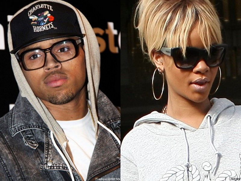 Chris Brown and Rihanna to Bring Studio Hookup to 'American Idol' Stage