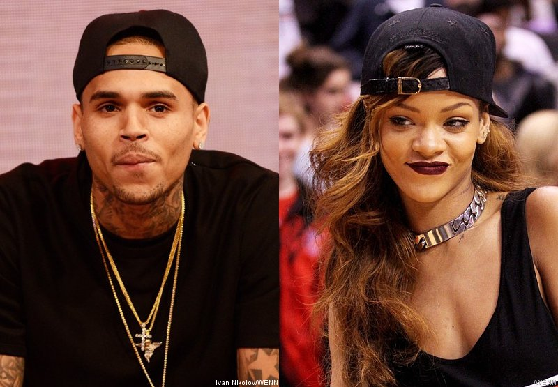 Chris Brown and Rihanna Reportedly Split