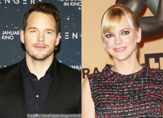 Report: Chris Pratt and Anna Faris Calling Off Divorce to Save Money
