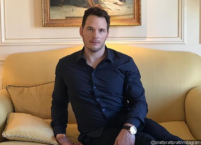 Chris Pratt Slams 'Pervy Dude' Pretending to Be Him on Facebook, Warns Fans of 'Potential Predator'