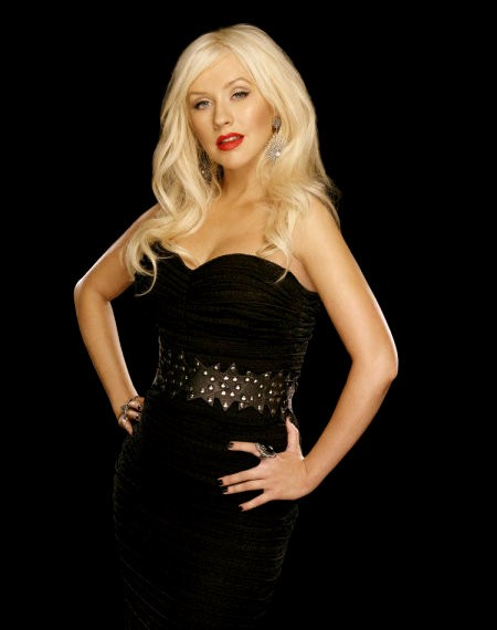 Report: Christina Aguilera Has Signed Up for 'The Voice' Season 3