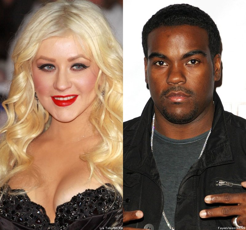 Christina Aguilera Teams Up With Rodney Jerkins for New Album