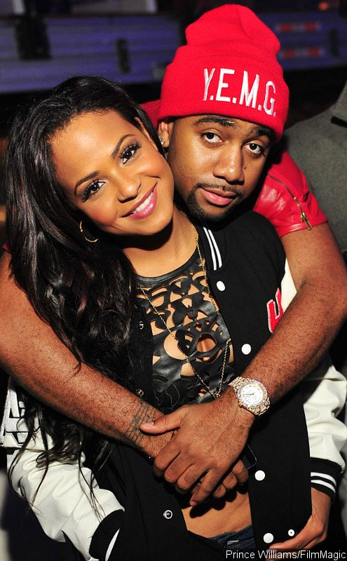 Christina Milian and Fiance Jas Prince Call It Quits