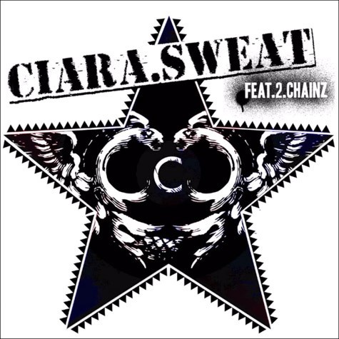 Ciara Debuts New Single 'Sweat' Feat. 2 Chainz