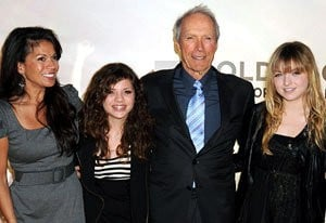 Clint Eastwood's Family Getting Their Own Reality Show on E!