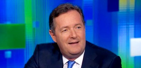 CNN Confirms 'Piers Morgan Live' Cancellation