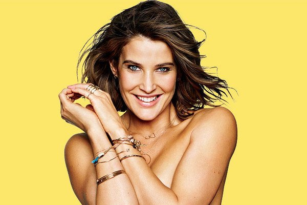 Cobie Smulders Tells All About Ovarian Cancer Battle