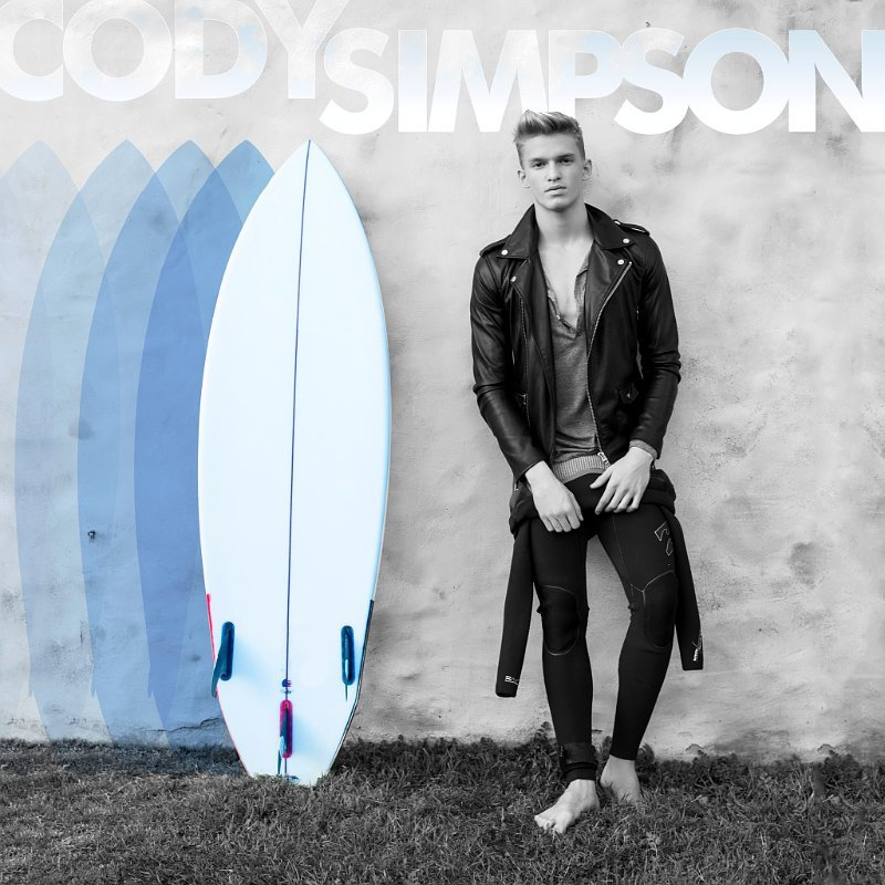 Cody Simpson Releases New Single 'Surfboard'
