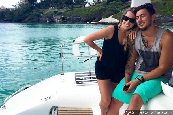 Colbie Caillat Engaged To Justin Young