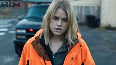 'Cold Comes the Night' First Trailer: Alice Eve's Life Under Threat