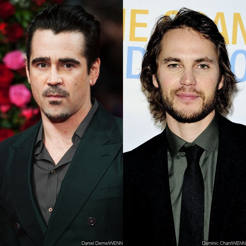 Colin Farrell and Taylor Kitsch Could Be 'True Detective' Season 2 Leads