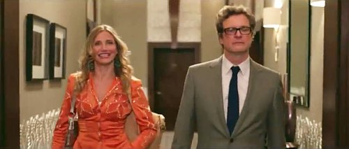 Colin Firth and Cameron Diaz's Evil Plan Goes Awry in First 'Gambit' Trailer