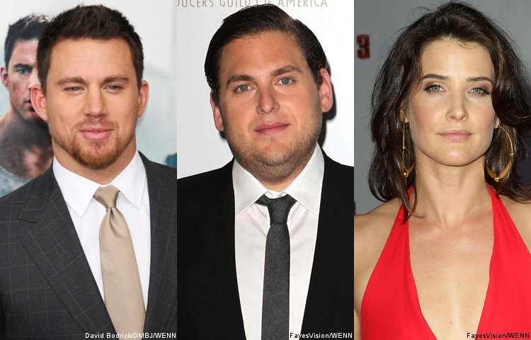 Comic-Con 2013: 'Lego Movie' Adds Channing Tatum, Jonah Hill and Cobie Smulders