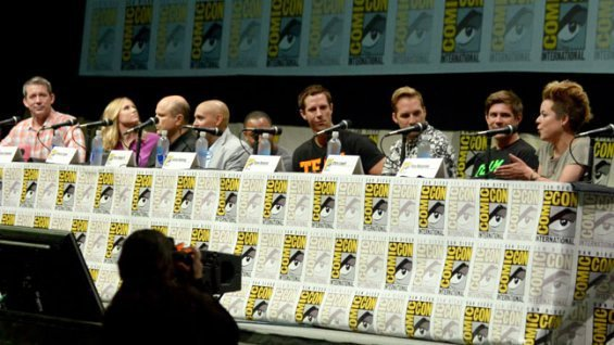 Comic-Con 2013: 'Veronica Mars' Debuts First Footage, Reveals Casting Surprise