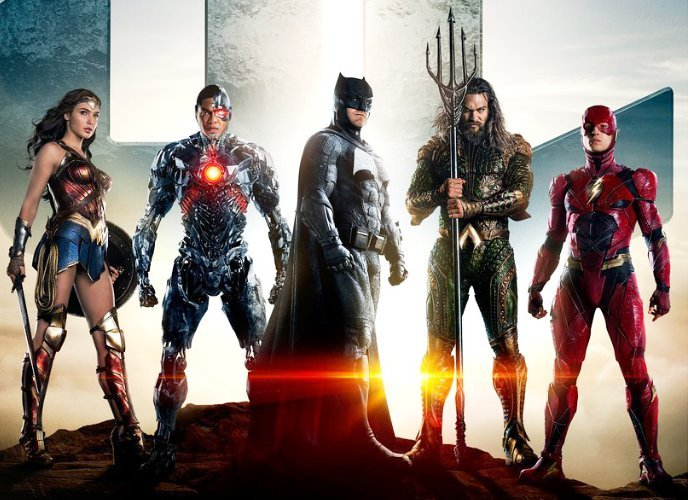 It's Confirmed! 'Justice League' Has Two Post-Credits Scenes