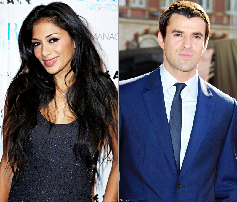 Confirmed: Nicole Scherzinger and Steve Jones Host 'X Factor (US)'