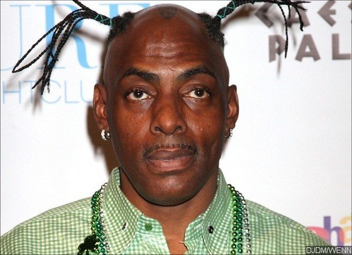 Rapper Coolio Arrested at LAX for Carrying Loaded Gun