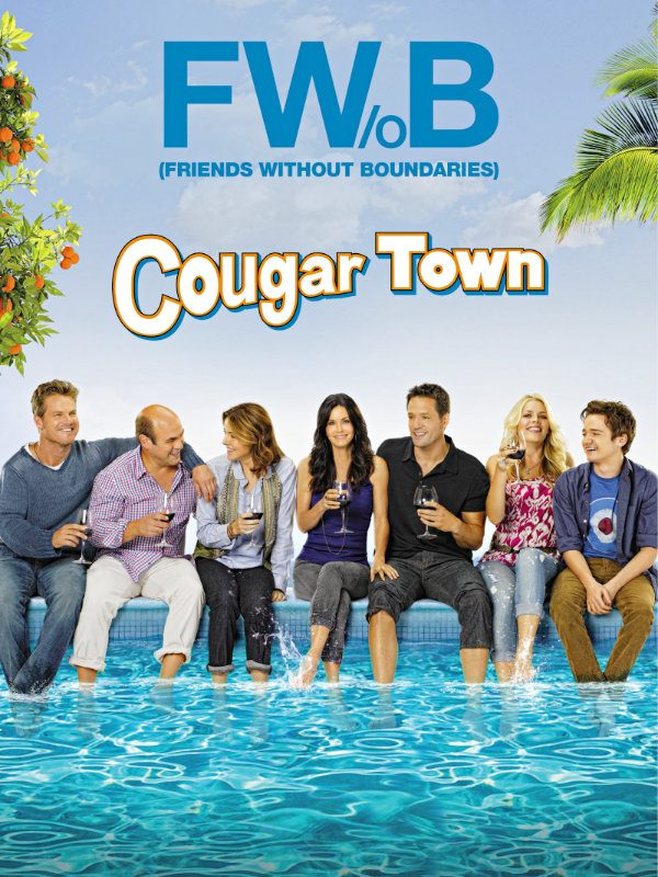 'Cougar Town' to Get New Title With Fans' Help